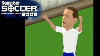 Sensible Soccer 2006 ... (PS2)