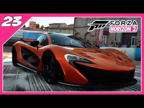 Forza Horizon 2 - #23 - A Volta da McLaren P1 ( ͡° ͜ʖ ͡°)  [Xbox One]