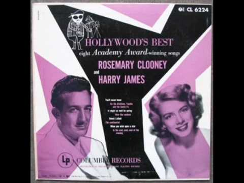 Rosemary Clooney - On the Atchison,Topeka & The Santa Fe