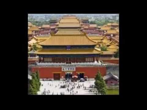 Forbidden City - Travel China Guide - Palace Museum - Beijing China country