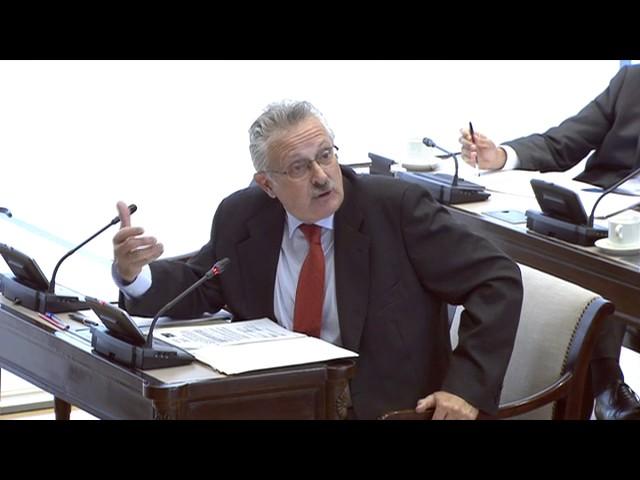 El PSOE propone 14 medidas urgentes para reforzar los controles fronterizos en Ceuta y Melilla