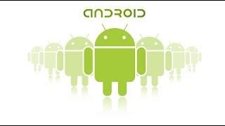 Разработка мобильных приложений под Android -  Урок №3