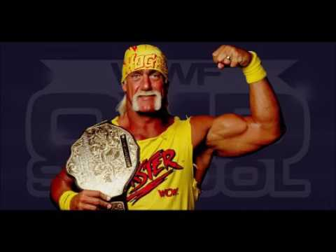 Hulk Hogan read HIS Audiobook FULL  + interview bonuses