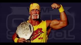 Hulk Hogan read HIS Audiobook FULL  + interview bonuses