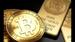Bitcoin or Gold? Why both will succeed