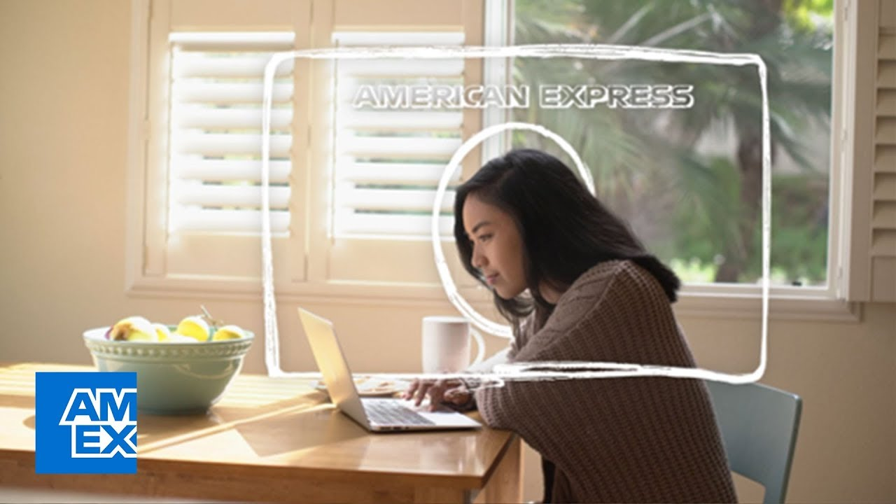 learn how to check your balance american express youtube. Black Bedroom Furniture Sets. Home Design Ideas