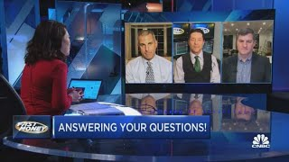 Viewers ask about airlines, Virgin Galactic and DraftKings