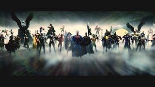 DC Films Intro (Wonder Woman) HD