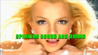 Britney Spears - TOXIC (Music Video - the almost Naked Version) [HD]
