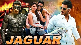 Jaguar Full Movie | Jagapati Babu | Ramya Krishna | Latest Hindi Dubbed Movie | South Dubbed Movie