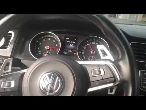 Download Giac Tuned Is38 Vw Golf Mk7 Gti Stage 3 Top Speed Test MP3