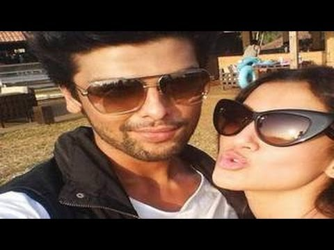 Kushal Tandon FIGHTS with a French local for girlfriend Gauhar Khan