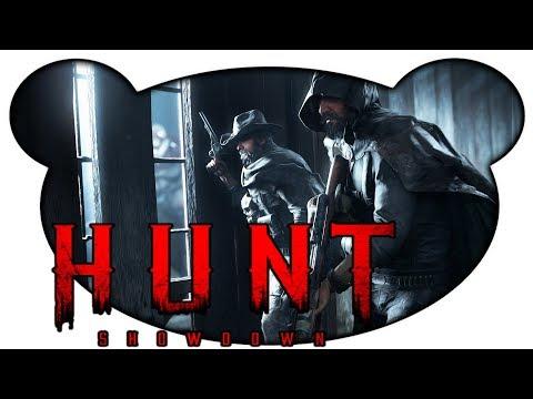 Hunt Showdown #02 - Das ist unsere Beute! (Horror Gameplay Deutsch German)