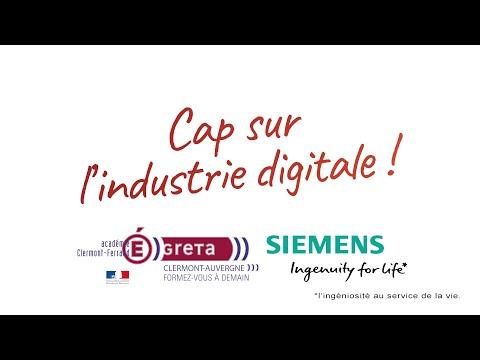 Cap sur lindustrie digitale