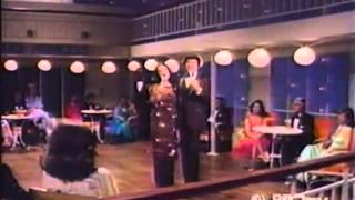 The Lawrence Welk Show - Caribbean Cruise - Interview, Arthur …