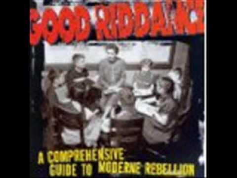 GOOD RIDDANCE-FAVORITE SON.wmv