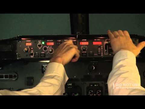 Most Dangerous Approaches: Samos Airport - Baltic Aviation Academy