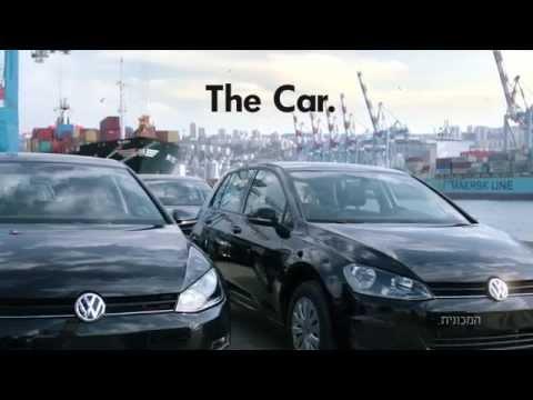 פולקסווגן The Car