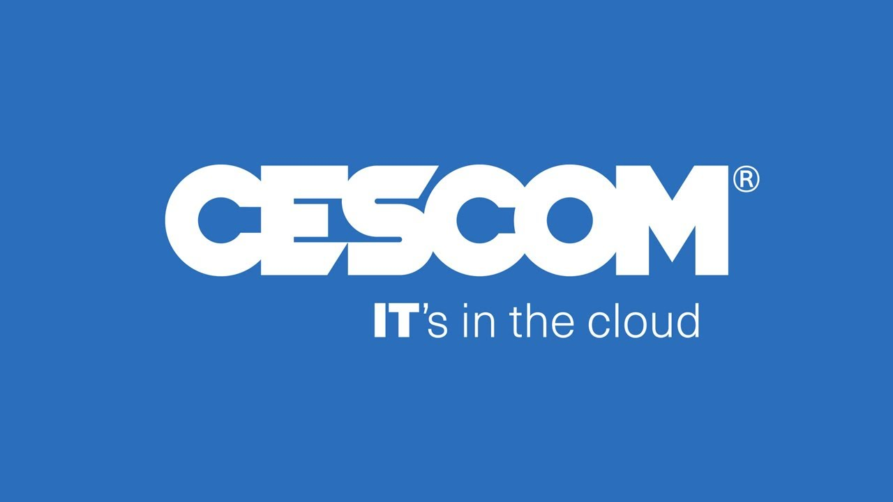 Cescom Cloud Embedded Solutions A/S