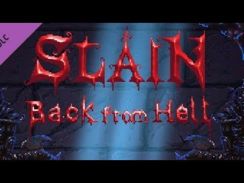Slain: Back From Hell | Hell Is Too Strong! |