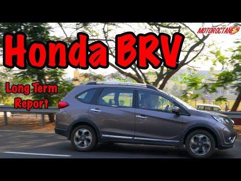 Honda BRV Long Term Reliability Report in Hindi | MotorOctane
