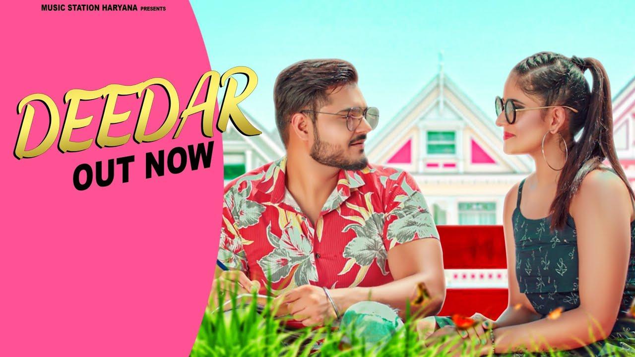 Deedar || Mohit Godara || Latest Haryanvi Song 2019