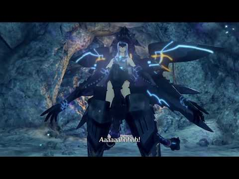 """Xenoblade 2 - Herald's quest: """"The Calm and the Storm"""" (EN)"""