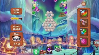 Panda Pop- Level 2354