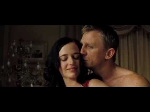 Bond & Vesper (Daniel Craig, Eva Green) - Won