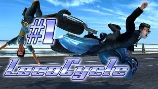 LocoCycle Gameplay #1 - Xbox One - Let