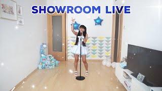 【バニー海水】bunny☆kaisui SHOWROOM live ~Anison USA Idol World Tour~【歌って踊ってみた】