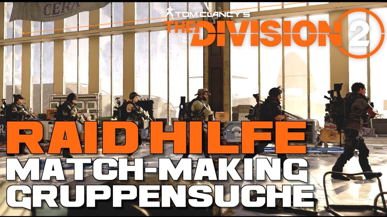 destiny raid matchmaking deutsch