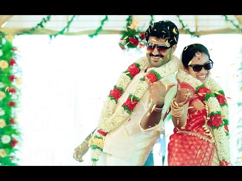 Kerala Wedding Highlights by Coconut Weddings- VIJI+VISHNU
