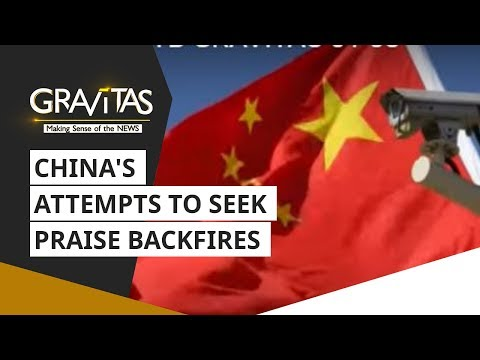 Gravitas: China's attempts to seek praise backfires | Wuhan Coronavirus