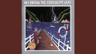 Watch My Friend The Chocolate Cake Good Luck video
