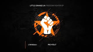 Little Orange UA - Revolt [FREE] (Breakbeat | Big Beat]
