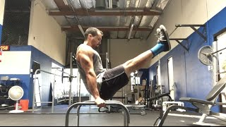 Kettlebell and Calisthenics Workout | MBody Trainer Series