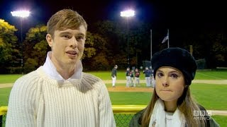 ALMOST ROYAL Baseball Teaser - New Original Comedy Series Premieres JUNE 21 on BBC AMERICA
