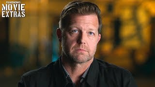 Atomic Blonde (2017) David Leitch Talks About His Experience Making The Movie