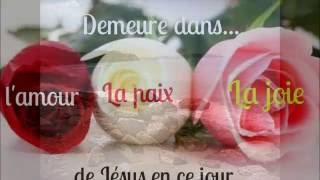 La maitrise de soi un fruit à cultiver par Evag  E Leroy