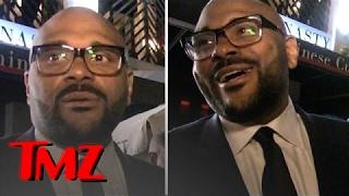 Ruben Studdard Lost TONS of Weight | TMZ