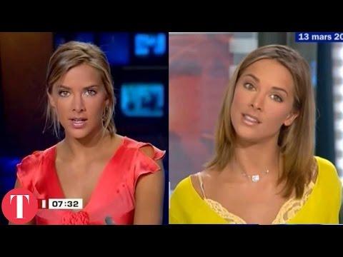 10 Most Beautiful TV News Anchors