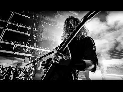 Megadeth - The Threat is Real - NYC Thumbnail image