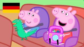 Peppa Wutz | Zusammenstellung von Folgen| Peppa Pig Deutsch Neue Folgen | Cartoons für Kinder
