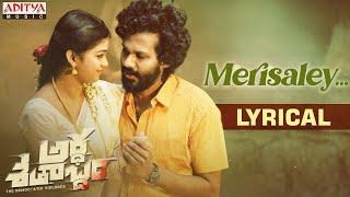 Merisaley Lyrical | Karthik Rathnam | Shankar Mahadevan | Rawindra Pulle | Nawfal Raja Image