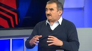 """Jaime Gajardo aseguró que """"es clave"""" la respuesta de las autoridades para deponer el paro"""