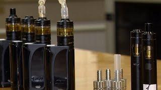 Пар или дым? Краснодарский НИИ табака и табачной продукции приступил к исследованию вейпов