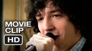 Not Fade Away Movie CLIP - Last Lover Standing (2012) - James Gandolfini