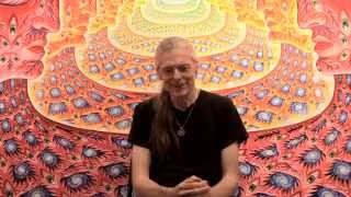 Alex Grey :: How to Save the World Interview