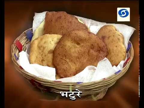 Doordarshan Sahyadri Ruchira 23 November 2018